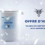Offre d'hiver – DRAGON