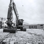Agrandissement et nouvelle infrastructure chez ATN!