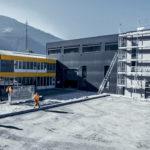 Ausbau und neue Infrastruktur bei ATN!