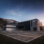 Entdecken Sie die Fotos unseres neuen Gebäudes!