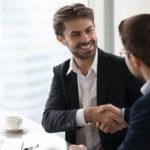 Conseillers commerciaux au service externe